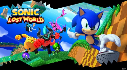 Sonic Lost World Guide